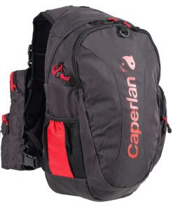 CAPERLAN Batoh Chest Pack Complet Sivý