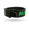 MADMAX Fitness opasok Suede Single Prong Belt  XL