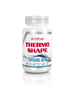 ActivLab Thermo Shape Hydro Off 60 kaps.
