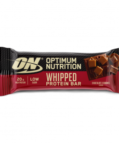Optimum Nutrition Whipped Protein Bar 60 g rocky road